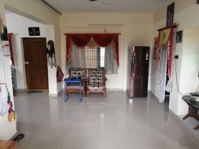 Gallery Cover Image of 1553 Sq.ft 3 BHK Apartment for buy in Tarnaka for 8500000