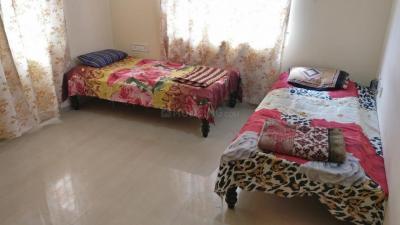 Bedroom Image of Esteem Enclave in Banashankari