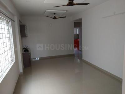 Gallery Cover Image of 1102 Sq.ft 2 BHK Apartment for rent in Quthbullapur for 18000