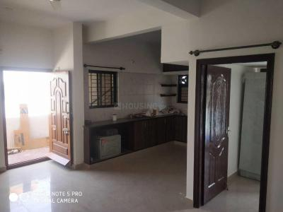 Gallery Cover Image of 650 Sq.ft 1 BHK Independent House for rent in Horamavu for 10000