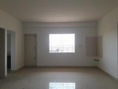 Gallery Cover Image of 1400 Sq.ft 3 BHK Apartment for rent in Mallathahalli for 28000