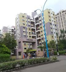 Gallery Cover Image of 1100 Sq.ft 2 BHK Apartment for rent in Magarpatta Trillium, Magarpatta City for 18000