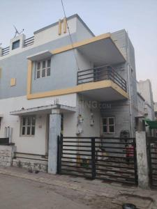 Gallery Cover Image of 1484 Sq.ft 3 BHK Independent House for buy in Gangotri for 2480000