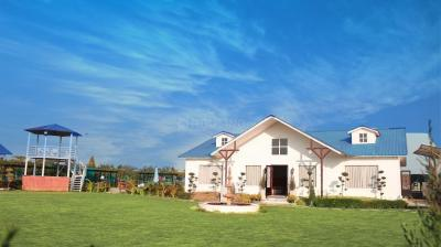 Gallery Cover Image of 1500 Sq.ft 5 BHK Independent House for buy in Sector 135 for 4800000