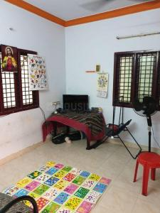 Gallery Cover Image of 720 Sq.ft 1 BHK Independent House for rent in Besant Nagar for 12500