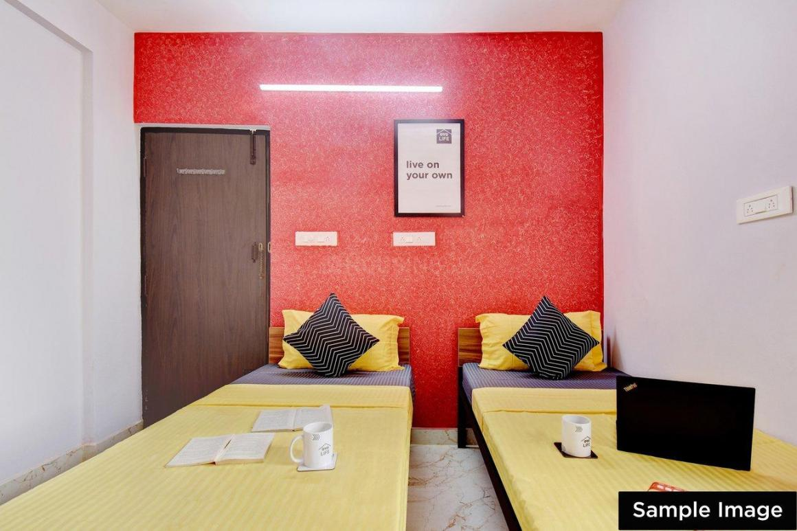 Bedroom Image of Oyo Life Pun957 Kharadi in Kharadi