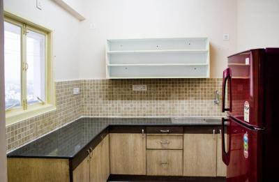 Kitchen Image of B802-rajatha Greens in Nagavara