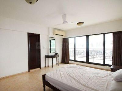 Gallery Cover Image of 3600 Sq.ft 4 BHK Apartment for buy in Bandra West for 130000000