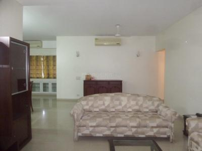 Gallery Cover Image of 2283 Sq.ft 3.5 BHK Apartment for buy in New Kalyani Nagar for 33500000