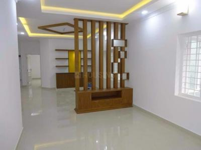 Gallery Cover Image of 2500 Sq.ft 3 BHK Independent Floor for buy in Chandranagar Colony Extension for 6000000