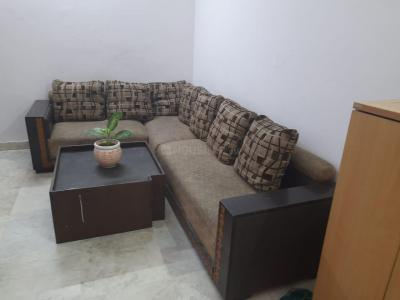 Gallery Cover Image of 1500 Sq.ft 2 BHK Independent Floor for rent in Ansal Golf Link 1, Ansal Golf Links 1 for 13500