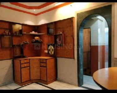 Gallery Cover Image of 575 Sq.ft 1 BHK Apartment for rent in Charisma Mithul Enclave, Chembur for 22000