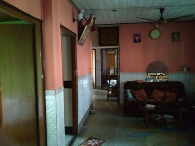Gallery Cover Image of 1440 Sq.ft 4 BHK Independent Floor for buy in Baguihati for 5000000