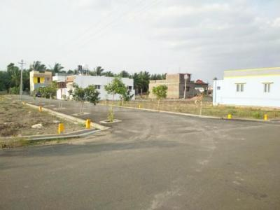 Gallery Cover Image of  Sq.ft Residential Plot for buy in Saravanampatty for 1843000