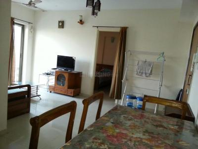 Gallery Cover Image of 945 Sq.ft 2 BHK Apartment for rent in TATA Eden Court Primo, New Town for 25000