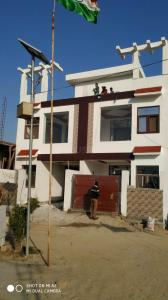 Gallery Cover Image of 720 Sq.ft 3 BHK Villa for buy in Awash Vikash Manokamna Residency, Raj Nagar Extension for 5500000