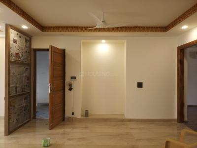 Gallery Cover Image of 1500 Sq.ft 3 BHK Independent Floor for buy in Neharpar Faridabad for 7300000