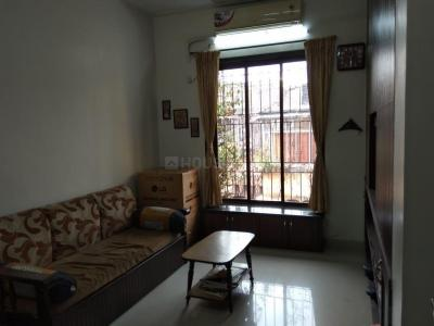 Gallery Cover Image of 710 Sq.ft 1 BHK Apartment for rent in Mahim for 50000