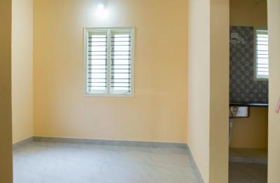 Gallery Cover Image of 500 Sq.ft 1 BHK Independent House for rent in Mahadevapura for 13050