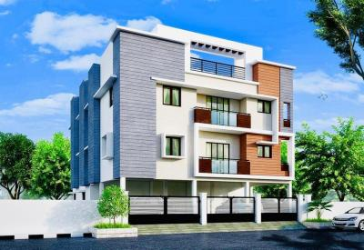 Gallery Cover Image of 1195 Sq.ft 3 BHK Apartment for buy in Kovilambakkam for 6862000