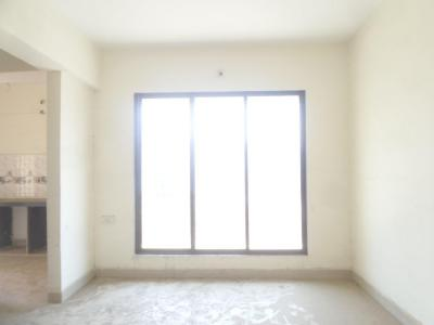 Gallery Cover Image of 650 Sq.ft 1 BHK Apartment for rent in Karanjade for 5500