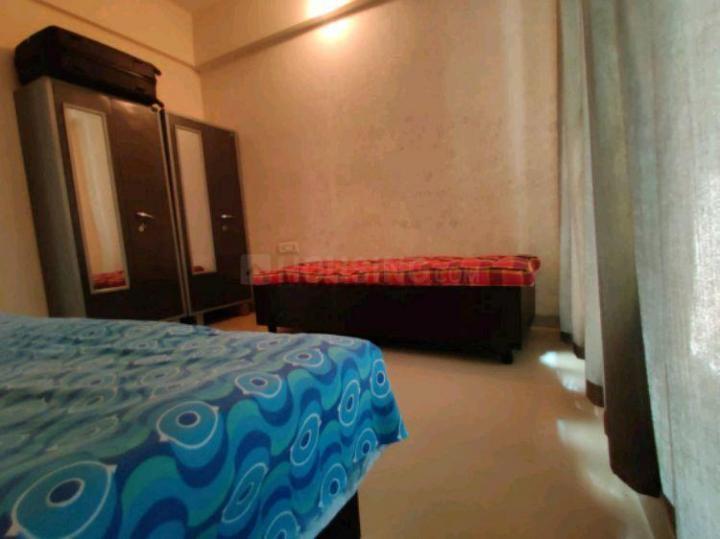 कांदिवली वेस्ट में निक्कवे होम में बेडरूम की तस्वीर