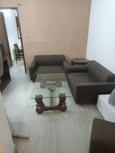 Gallery Cover Image of 700 Sq.ft 2 BHK Independent Floor for rent in Khirki Extension for 14000