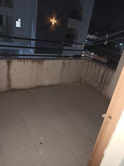 Balcony Image of Flat No - 12, Venkateshwar Park in Wakad