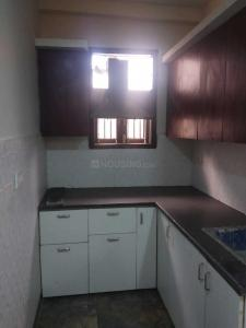 Gallery Cover Image of 850 Sq.ft 3 BHK Independent Floor for rent in Uttam Nagar for 15000
