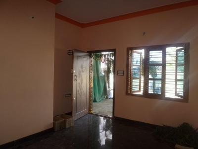 Gallery Cover Image of 600 Sq.ft 2 BHK Independent Floor for rent in Begur for 12000