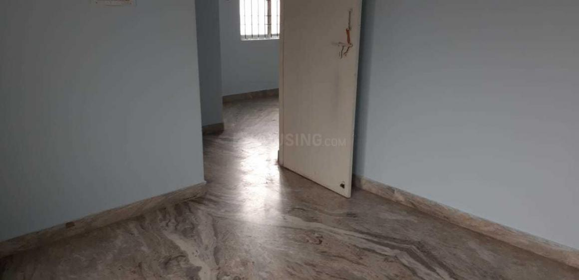 Bedroom Image of 435 Sq.ft 1 BHK Independent Floor for rent in Thippasandra for 14000