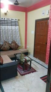 Gallery Cover Image of 500 Sq.ft 1 BHK Apartment for rent in Garfa for 15000