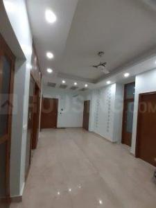 Gallery Cover Image of 1800 Sq.ft 3 BHK Independent Floor for rent in Chittaranjan Park for 48000