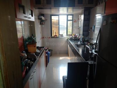Gallery Cover Image of 865 Sq.ft 2 BHK Apartment for buy in Raj Hans Tower, Nalasopara West for 5700000