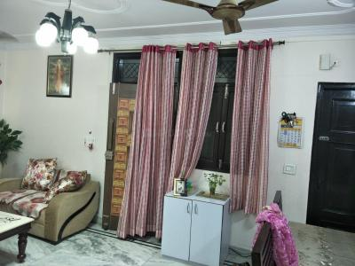 Gallery Cover Image of 900 Sq.ft 3 BHK Independent Floor for buy in Pul Prahlad Pur for 4000000