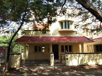 Gallery Cover Image of 2235 Sq.ft 4 BHK Independent House for buy in Sholinganallur for 15000000