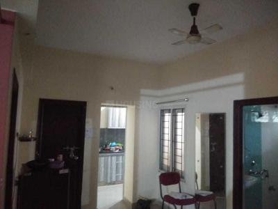 Gallery Cover Image of 1200 Sq.ft 2 BHK Apartment for rent in Happy Homes Colony for 17000