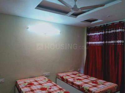 Bedroom Image of Mahadev PG in Sector 32