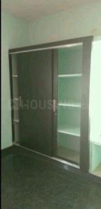 Gallery Cover Image of 650 Sq.ft 1 BHK Independent Floor for rent in Kattigenahalli for 8500