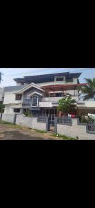 Gallery Cover Image of 4356 Sq.ft 4 BHK Independent House for buy in Kottara for 23000000