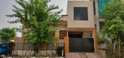 Gallery Cover Image of 1242 Sq.ft 2 BHK Independent House for buy in Jagatpura for 6500000