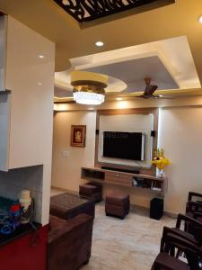 Gallery Cover Image of 1220 Sq.ft 3 BHK Apartment for rent in Ska Greenarch, Noida Extension for 14000
