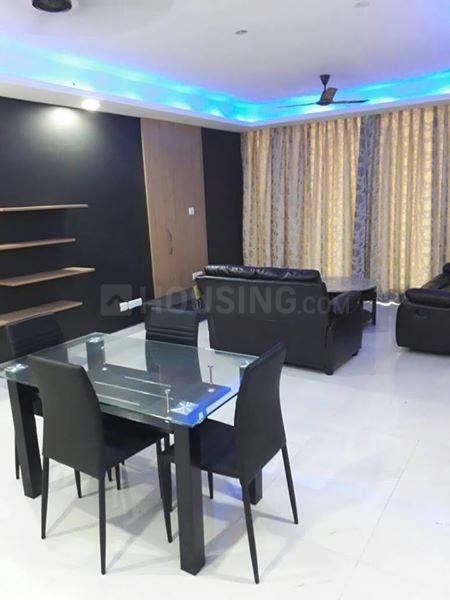 Living Room Image of 1402 Sq.ft 2 BHK Apartment for buy in Tellapur for 6729600