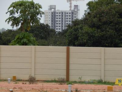 Gallery Cover Image of 900 Sq.ft Residential Plot for buy in Krishnarajapura for 2070000