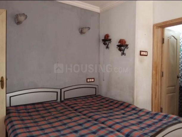 Bedroom Image of 600 Sq.ft 1 BHK Independent House for rent in Chembur for 32000