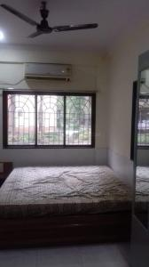 Gallery Cover Image of 670 Sq.ft 1 BHK Apartment for rent in Nerul for 20000