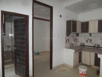 Gallery Cover Image of 750 Sq.ft 1 BHK Apartment for buy in Govindpuram for 1285000