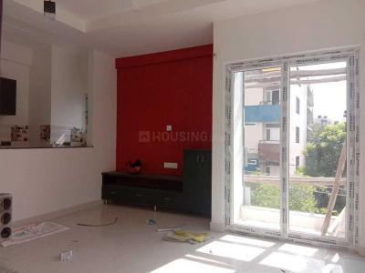 Gallery Cover Image of 950 Sq.ft 2 BHK Independent House for rent in HSR Layout for 30000