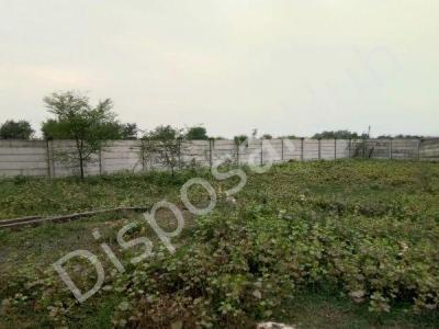 1600 Sq.ft Residential Plot for Sale in Hirapur Colony, Raipur
