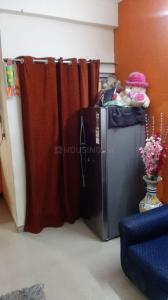 Gallery Cover Image of 550 Sq.ft 1 BHK Apartment for rent in The Antriksh Kanball 3G, Sector 77 for 11500